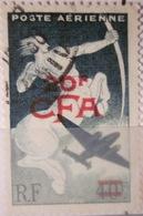 Réunion - YT PA 45 Obl - Poste Aérienne