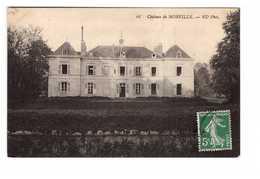 28 Chateau De Morville , Hanches - Other Municipalities