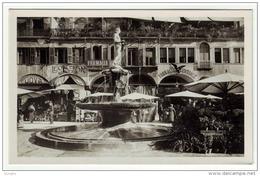 VERONA Fotografica Piazza Delle Erbe Negozi - Verona