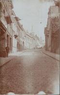 ! 59 Nord - Le Cateau , Feldpost, Poste, Foto, Carte Photo Militaire Allemande, Guerre 1914-18, 1. Weltkrieg, Frankreich - Le Cateau