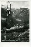MADONNA DI CAMPIGLIO  TRENTO  Seggiovia  Monte Spinale  Dolomite Di Brenta - Trento