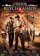 LE TRESOR DE BUTCH CASSIDY °°°° - Western / Cowboy
