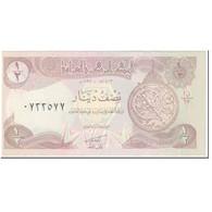 Billet, Iraq, 1/2 Dinar, 1992, Undated (1992), KM:78b, NEUF - Iraq