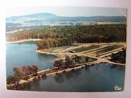 FRANCE - VOSGES - CONTREXEVILLE - Les Lacs - Vittel Contrexeville