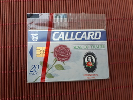 Phonecard Ireland (mint,Neuve) With Blister Rare - Irland