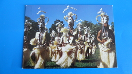 BORA-BORA : Groupe De Danse Tipoto - Polynésie Française