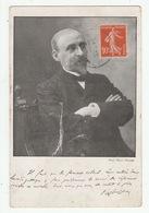 Ferdinand BUISSON - Il Faut Que Les Femmes Votent.... - Pour Le Suffrage Des Femmes - Personnages