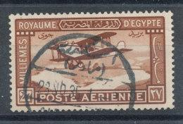 Egypte  N°2 PA (o) Avion - Poste Aérienne