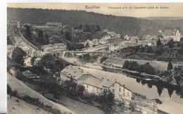 Bouillon. Panorama De Bouillon Prise De L'ancienne Route De Sedan. - Bouillon
