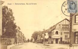 Eupen - Rue De Verviers - Eupen