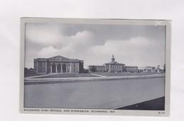 CPA PHOTO RICHMOND, HIGH SCHOOL - Richmond