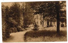 GIjzegem, Gysegem, Alost, Aalst, Institut Des Soeurs De St Vincent De Paul, Un Coin Du Jardin (pk55428) - Aalst