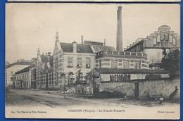 CHARMES    La Grande Brasserie    Animées   écrite En 1919 - Charmes