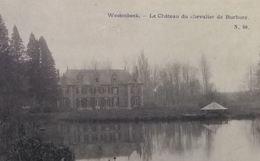 Wesembeek Le Château Du Chevalier De Burbure - Wezembeek-Oppem