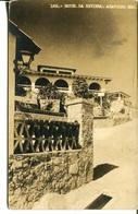 006707  Hotel De La Riviera, Acapulco - Mexiko