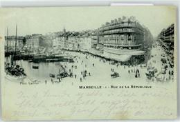 52418066 - Marseille - Marseille