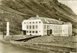 """CP De LONGYEARBYEN """" Forsamlingshuset """" - Norway"""