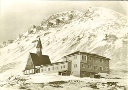 "CP De SVALBARD "" Kirke "" - Norway"
