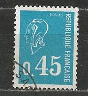 YT 1663 Marianne De Bequet (0,45) - Lot De 1000 Timbres Oblitérés - Timbres