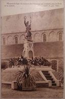 Monument érigé à La Mémoire Des Braves Qui Ont Combattu Pour Le Droit Et La Liberté - 1920 - Orp-Jauche