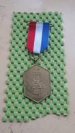 .medal - Medaille - Medaille :  35 Jaar Bevrijding 1945-1980 , E.W.B  /  35 Years Liberation 1945-1980, E.W.B - Unclassified