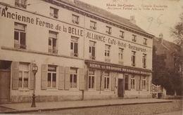 Rhode Ste-Genèse Grande Espinette - Ancienne Ferme De La Belle Alliance - Rhode-St-Genèse - St-Genesius-Rode