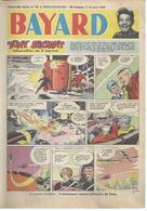 "BAYARD   N° 91  "" TONY SEXTANT CHEVALIER DE L'ESPACE ""   -  BONNE PRESSES  1958 - Zeitschriften & Magazine"