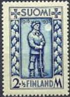 Finland 1938 Vrijheidsstrijd PF-MNH-NEUF - Neufs