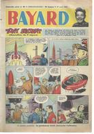 "BAYARD   N° 96  "" TONY SEXTANT CHEVALIER DE L'ESPACE ""   -  BONNE PRESSES  1958 - Zeitschriften & Magazine"