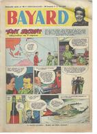 "BAYARD   N° 98  "" TONY SEXTANT CHEVALIER DE L'ESPACE ""   -  BONNE PRESSES  1958 - Zeitschriften & Magazine"