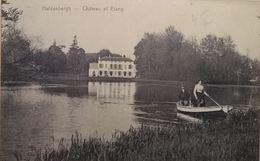 Huldenbergh Château Et Etang - Huldenberg