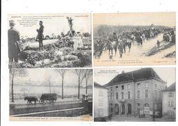 11131 - Lot De 300 CPA  GUERRE, MILITARIA - 100 - 499 Postkaarten