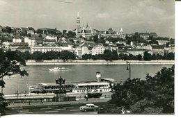 006718  Budapest - Látkép - Ungarn