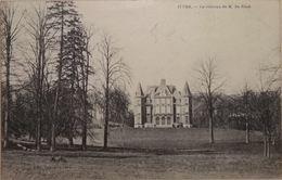 Ittre  Le Château De M De Smet - Ittre