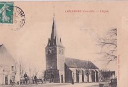 LAPERRIERE      L EGLISE - France