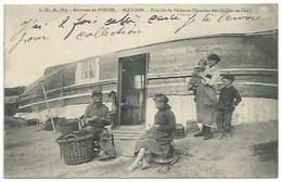 62 Equihen - Famille De Pêcheurs - France