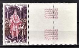 FRANCE 1966 - Y.T. N° 1497  - NEUF** - Neufs