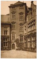 Gaasbeek, Kasteel Van Gaesbeek, De Toren, Gezegd Keizer Karel Toren (pk55447) - Lennik