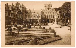 Gaasbeek, Kasteel Van Gaesbeek,  (pk55451) - Lennik