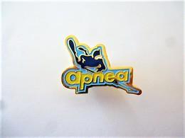 PINS SPORT PLONGEE APNEA / 33NAT - Diving