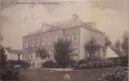 Chaumont-Gistoux Château Dumonceau - Chaumont-Gistoux
