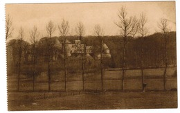 Gaasbeek, Kasteel Van Gaesbeek,  (pk55454) - Lennik