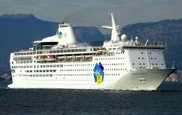 """Ship Postcards - Passenger   Ship : """"Island Escape   """"   Read Description - Unclassified"""