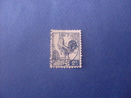 N° 640 - 1944 Coq Et Marianne D'Alger