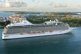 "Ship Postcards - Passenger   Ship : "" Marina    "" Variant    Read Description - Unclassified"