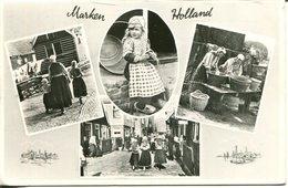 006735  Marken  Mehrbildkarte  1952 - Marken