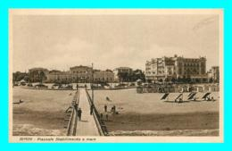 A737 / 427  RIMINI Piazzale Stabilimentoo A Mare - Rimini