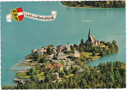 Grüße Aus Maria-Wörth - (Kärnten) - Klagenfurt