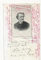 Victorien Sardou Candide 1901 - Entertainers