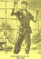 [MD2682] CPM - COLTANO (PISA) - P.O.W. 337 - 1945/1996 - NV - Militari